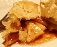 Caramel Apple Pie, may be my daughters favorite pie!