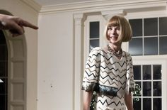 The Met's Costume Institute Is Now 'The Anna Wintour Costume Center' (Really)
