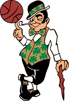 Boston Celtics< One of the greatest team.