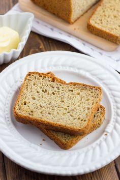 Amazing Gluten-Free Sandwich Bread! The best gluten-free bread you'll ever make or eat. #glutenfreebread #glutenfreebreadrecipe #glutenfreebaking Gluten Free Sandwich Bread Recipe, Best Gluten Free Bread, Gluten Free Sandwiches, Gluten Free Pizza, Gluten Free Baking, Gluten Free Recipes Side Dishes, Best Gluten Free Recipes, Bread Recipes, Muffin Recipes