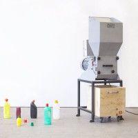 Open source plastic maker