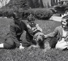 Parmadale Children's Village of St. Vincent de Paul - Cleveland, Ohio - May 24, 1946