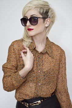 Urban Vintagers floral 70's shirt -> http://urbanvintagers.tanlup.com/product/272194/camisa-floral-gravataria