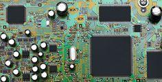 How do computer chips work? #tech #computer