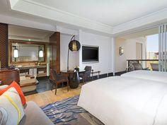 Wide,clean and warm bedroom for your comfortable at Sofitel Bali #Hotel #Bali #hotel #bali #livingroom #portofolio #lagoon #grande #classy #carpetandrugs #comfort #color #carpet #customer #diningroom #decoration #design #deluxe #executive #floor #flamindocarpet #flamindo #homedecoration #happy #hotel #indonesian #interior #instadesign #instagood #interiordesign #luxury #meetingroom #product #professionals #quality #rugs #residence