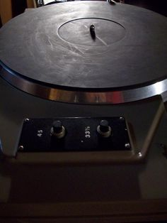 TEAC (TEAC) TN-102 turntable repair ① of image: audio love father of diary