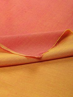 Buy Online at Jaypore.com Coral, Fabric Online, Mustard, Cotton Fabric, Stitch, Clothes For Women, Stuff To Buy, Indian, Colors