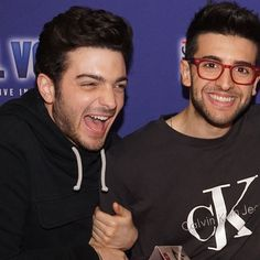 Gianluca Ginoble & Piero Barone  Il volo #northamericatour2016