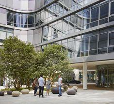 Gallery of Siemens Headquarters / Henning Larsen Architects - 10