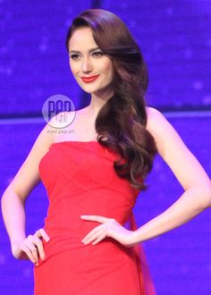 HAIR TREND: Side-swept Curls | Gallery | PEP.ph: The Number One Site for Philippine Showbiz