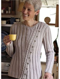 Love the shape of this maybe make somehting similar by upcycling a mens sweater