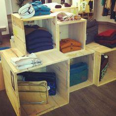 The Vos Shop Barcelona   by Mariel Ham & Irene Guardiola