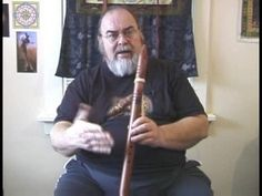 Native American Flute : Native American Flute Scale Variations - YouTube