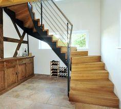 Treppenbau Becker • Treppen • Treppenbau • Holztreppen • Metalltreppen • Steintreppen • Glastreppen • Treppenanbieter