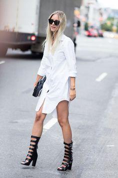 Fashion Cognoscenti Inspiration: Sunny Fall Days :Fashion Cognoscente waysify