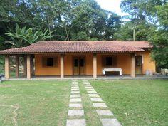 Casas de campo simples com varanda pesquisa google for Casas de campo en alquiler baratas en sevilla
