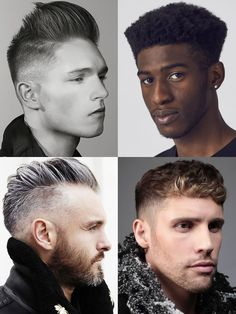 Men S Hairstyles Haircuts For Square Face Shapes Face