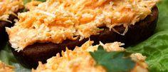 Идеальная закуска из моркови и сыра: потрясающий вкус