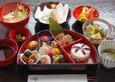 Bon. A vegie restaurant in Tokyo not navy know about