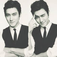 #siwon #cool #handsome