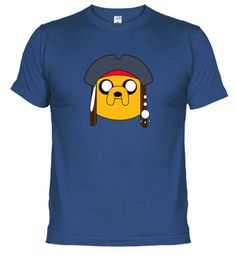Camiseta Jake Sparrow