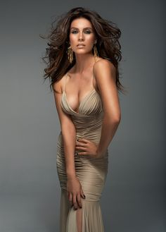Nazanin Afshin-Jam (Persian:نازنین افشین جم, born 11 April 1979 in Tehran, Iran) is an Iranian-Canadian model, singer, and human rights activist. She is a former Miss World Canada and Miss World first runner-up, and has been an advocate for human rights in her role as president and co-founder of Stop Child Executions. She immigrated to Canada with her family in 1981. She is the wife of Peter MacKay, Canada's Minister of National Defence.