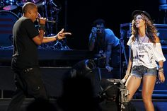 BEYONCE AND JAY Z. See the complete BuzzTrakr Video Page here: http://buzzmedianetwork.com/buzztrakr.php?buzztrakrdemo:01316 Get Paid to Share...