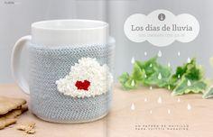 Oh!villo en Suitis Magazine: Tutorial para hacer una funda para tazas