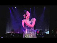 ▶ Lily Allen & Tim Rice-Oxley - Somewhere Only We Know (Live at Under 1 Roof) - YouTube