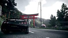 Driveclub - Nissan GT-R DLC Trailer (PS4)