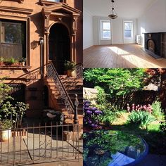 For Rent GDT Exclusive: 37 Brevoort Place. Beautiful Sun Filled 1BD 1BA Available #forrent March 1st in Prime #Bedstuy One block from the A/C train and the #brooklyn shuttle and surrounded by #zagat rated restaurants cozy cafes bakeries and the thriving historic Bed Stuy community.  GDT@compass.com  #gdtnyc #compass @compass by gdtnyc