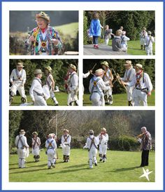 Morris Dancing Little Explorers https://thelittleexplorersactivityclub.wordpress.com/