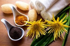 To get a soft, supple, and youthful skin, try out a natural body scrub that can be made from simple ingredients found in the kitchen. Here are a few recipes for the same. Try them out and beautify your skin. Natural Body Scrub, Love Natural, How To Make Homemade, Body Care, Bath And Body, Perfume, Recipes, Beauty, Food