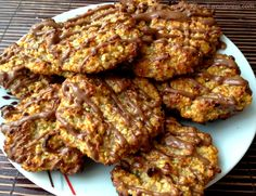 Diétne jedlá Archives - Page 5 of 13 - NajRecept. Oatmeal Cookies, Tandoori Chicken, Quiche, Almond, Smoothie, Pork, Meat, Ethnic Recipes, Crinkles