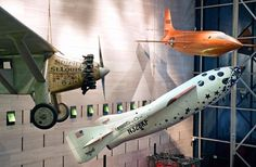 15 Best Places to Go with Kids in Washington DC: National Air & Space Museum