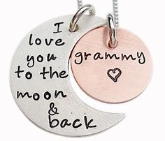 Another good Gamma Phi gift - you can personalize the small circle!