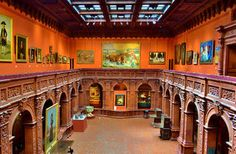 Free museums in NYC: The best art and cultural institutions