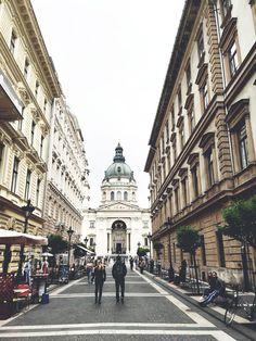 CITYTRIP nach BUDAPEST mit OPEL & ACCORHOTELS | www.juyogi.com