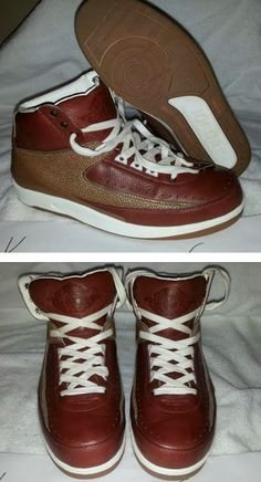 """Air Jordan 2 """"Vero Cuoio"""" Bin23 Sample Sneaker Available (Detailed Images)  Detailed 2d7a931a6"""