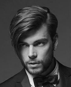 98 Best Medium Hairstyles for Men In the 60 Best Medium Length Hairstyles for Men, 85 Coolest Mid Length Hairstyles that Won T Make You Look Messy, the Best Medium Length Hairstyles & Haircuts for Men In Picture Fabulous Medium Length Hairstyles for Men Hairstyles Haircuts, Haircuts For Men, Straight Hairstyles, Mens Hairstyles 2014, Nice Hairstyles, Stylish Hairstyles, Layered Hairstyles, School Hairstyles, Indian Hairstyles