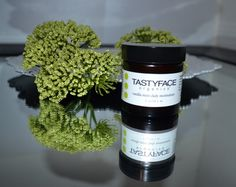Looking for a 100% natural and organic skincare line? Check out myTASTYFACE Organics Review