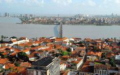 Conheça a cidade de São Luis – Capital do Estado do Maranhão