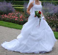♥ Einzigartiges, französisches Brautkleid ♥  Ansehen: http://www.brautboerse.de/brautkleid-verkaufen/einzigartiges-franzoesisches-brautkleid/   #Brautkleider #Hochzeit #Wedding