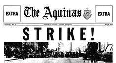 The Aquinas - May 7, 1970