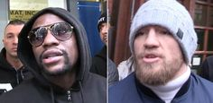 The Floyd Mayweather Conor McGregor looks like a go. Money came out of retirement earlier this month for the express purpose of taking on the Irish MMA star in the ring. Now we have details from the Daily Mail: The proposed fight will take place in the T-Mobile Arena in Las Vegas on June 10th. …