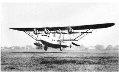 Sikorsky S-40 (1931) PanAm