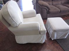 Newco Gliding Nursing chair + gliding ottoman in saipanmovingsale's Garage Sale Saipan, MP for $450.00. Or Best Offer. This was purchased from Babies R Us for $600 five months ago. It cost another $250 in shipping to get it out here. It is very clean and well cared for. MUST SELL!!!!!