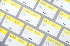 blinc on Behance