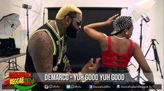 Demarco - Yuh Good Yuh Good ▶Tropical Punch Riddim ▶TGE ▶Dancehall 2016