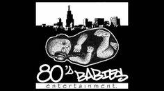 80's Babies (Tall Black Guy & Dee Jackson) - I Digress